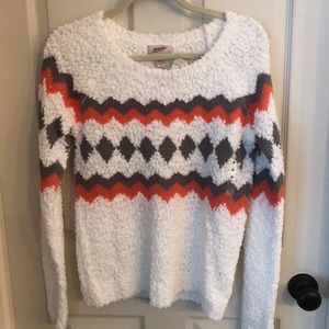 Cute Sweater!